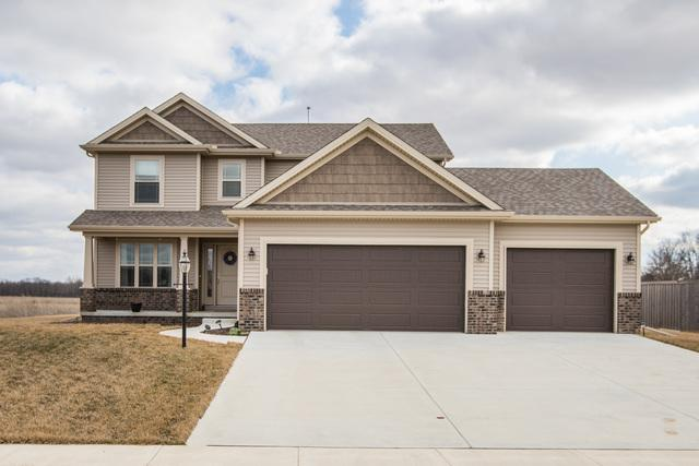 113 Ospry Way, LEROY, IL 61752 (MLS #10317212) :: Berkshire Hathaway HomeServices Snyder Real Estate