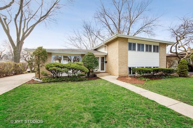 285 Diamond Head Drive, Des Plaines, IL 60018 (MLS #10317269) :: Domain Realty