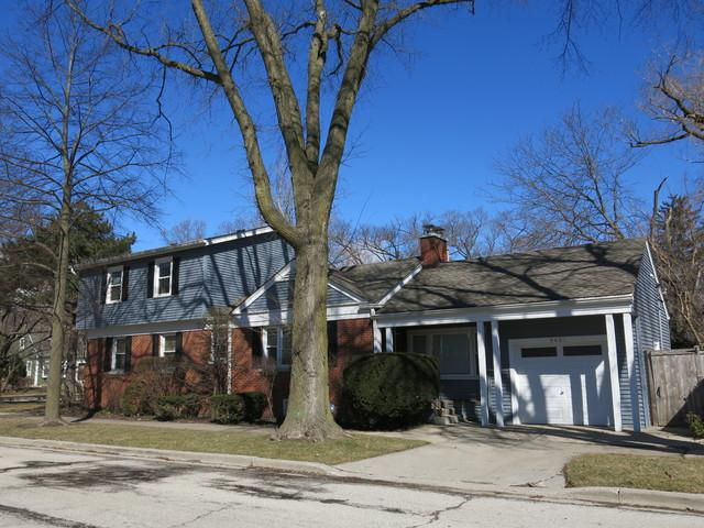 2401 Ridgeway Avenue, Evanston, IL 60201 (MLS #10317283) :: Baz Realty Network   Keller Williams Preferred Realty