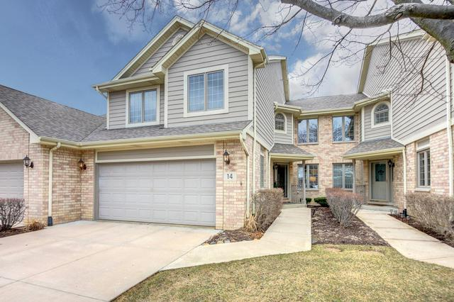 14 Pine Needles Drive, Lemont, IL 60439 (MLS #10317292) :: Berkshire Hathaway HomeServices Snyder Real Estate