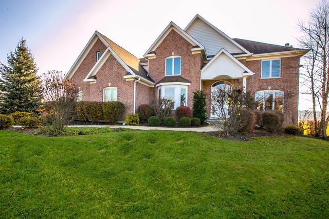 2407 Willow Creek Road, Prairie Grove, IL 60012 (MLS #10317296) :: Lewke Partners