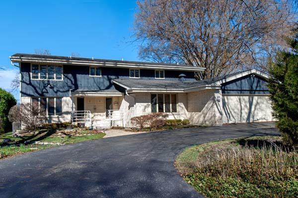 3220 University Avenue, Highland Park, IL 60035 (MLS #10317340) :: Century 21 Affiliated