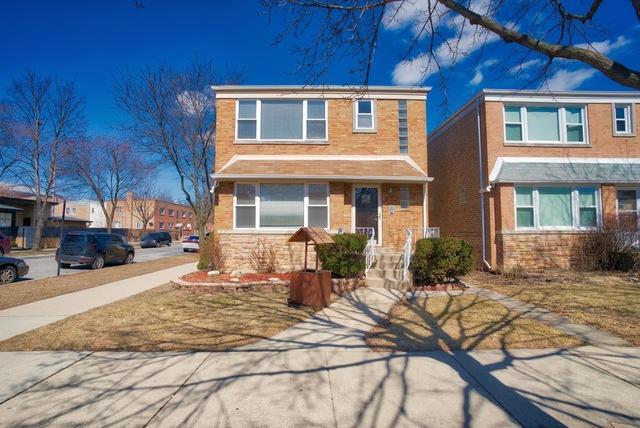 2658 W Farragut Avenue, Chicago, IL 60625 (MLS #10317352) :: Leigh Marcus   @properties