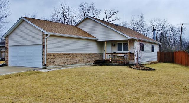 189 Knollwood Drive, Steger, IL 60475 (MLS #10317357) :: The Dena Furlow Team - Keller Williams Realty