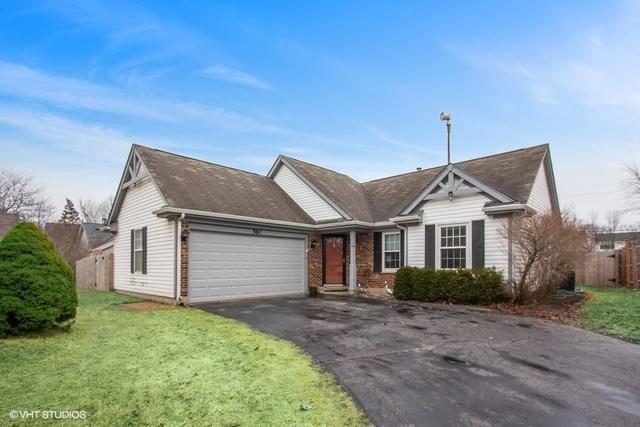560 Garland Court, Lake Zurich, IL 60047 (MLS #10317383) :: Helen Oliveri Real Estate