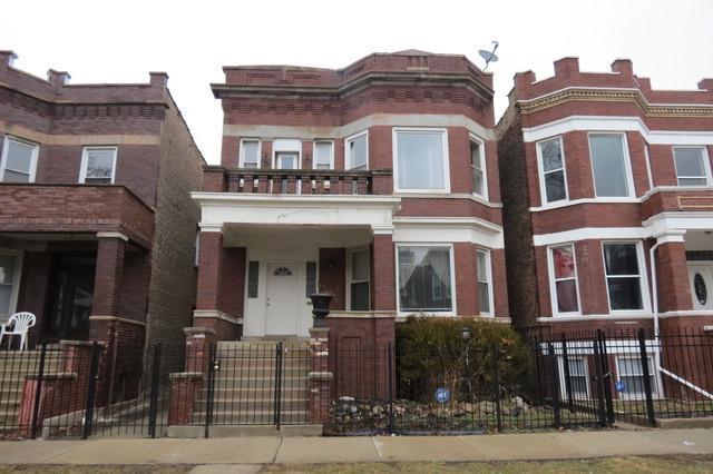 3938 W Gladys Avenue, Chicago, IL 60624 (MLS #10317402) :: Baz Realty Network   Keller Williams Preferred Realty