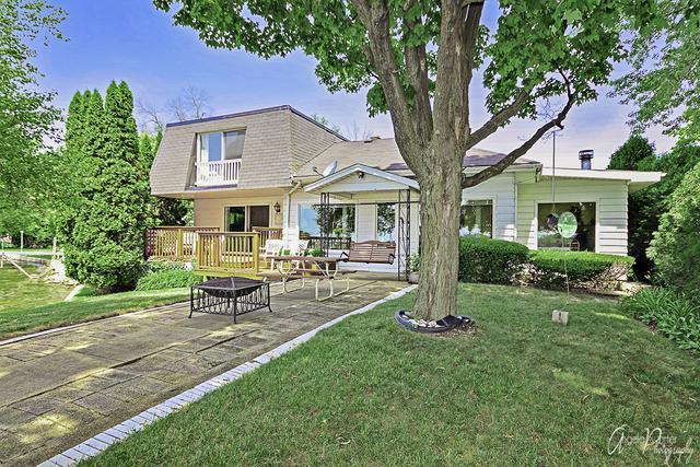 615 Bald Knob Road, Johnsburg, IL 60051 (MLS #10317504) :: Lewke Partners
