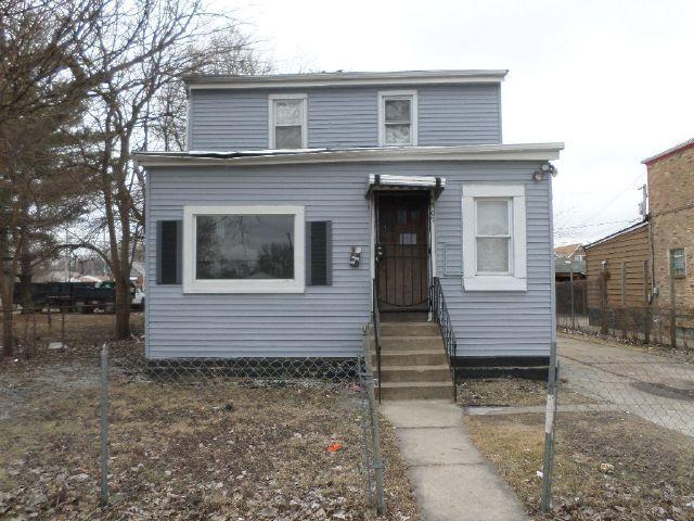 1307 W 109th Place, Chicago, IL 60643 (MLS #10317541) :: The Dena Furlow Team - Keller Williams Realty