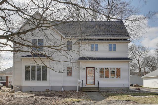 233 S Piatt Street, BEMENT, IL 61813 (MLS #10317550) :: Lewke Partners