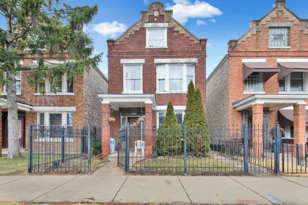 4440 S Campbell Avenue, Chicago, IL 60632 (MLS #10317561) :: Baz Realty Network | Keller Williams Preferred Realty