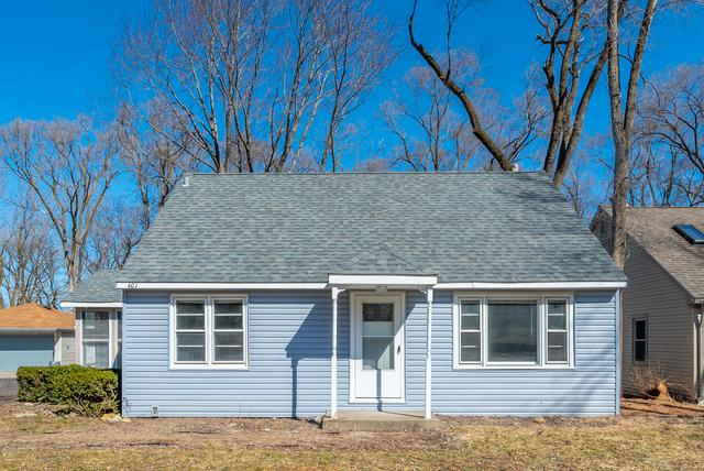 401 Plum Street, Lake In The Hills, IL 60156 (MLS #10317679) :: Baz Realty Network | Keller Williams Preferred Realty
