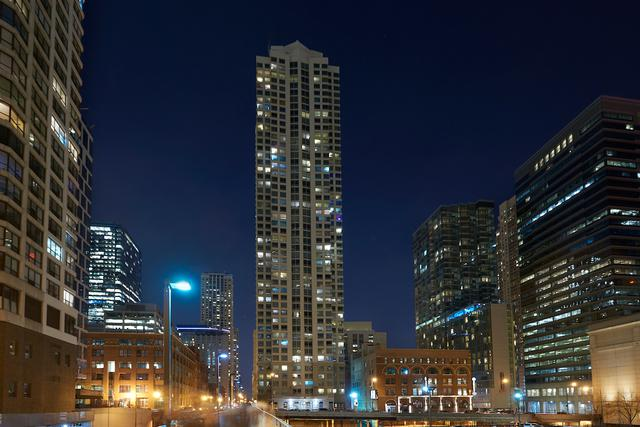 440 N Wabash Avenue #4009, Chicago, IL 60611 (MLS #10317688) :: Leigh Marcus | @properties