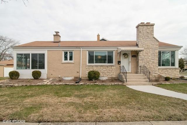 2258 S 8th Avenue, North Riverside, IL 60546 (MLS #10317693) :: Angela Walker Homes Real Estate Group