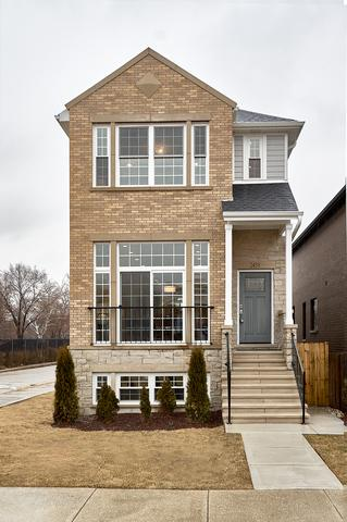 2458 W Berenice Avenue, Chicago, IL 60618 (MLS #10317726) :: Leigh Marcus | @properties