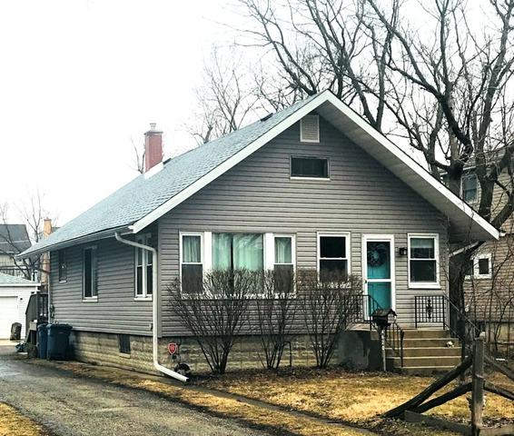 4620 Stanley Avenue, Downers Grove, IL 60515 (MLS #10317730) :: Baz Realty Network | Keller Williams Preferred Realty