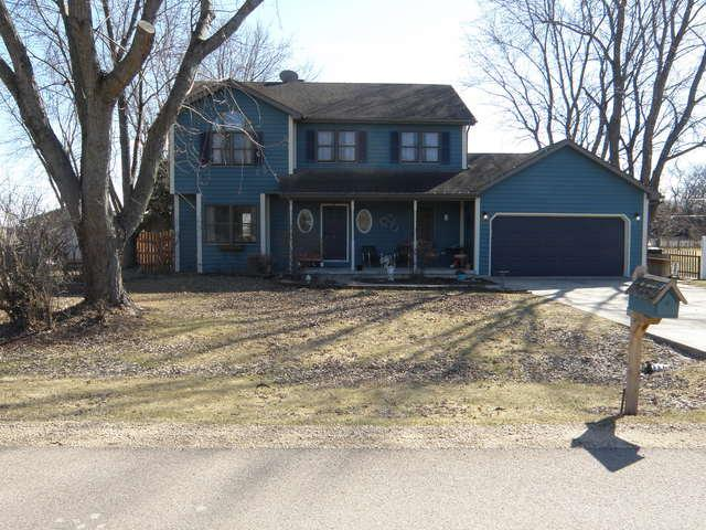 949 Banks Court, Lake Holiday, IL 60548 (MLS #10317755) :: Baz Realty Network | Keller Williams Preferred Realty