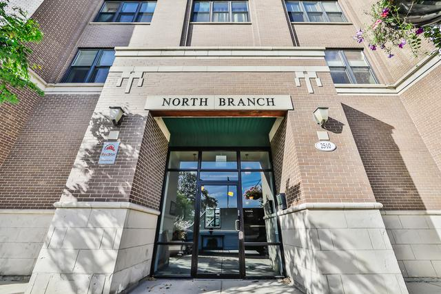 2510 W Irving Park Road #206, Chicago, IL 60618 (MLS #10317757) :: Leigh Marcus | @properties