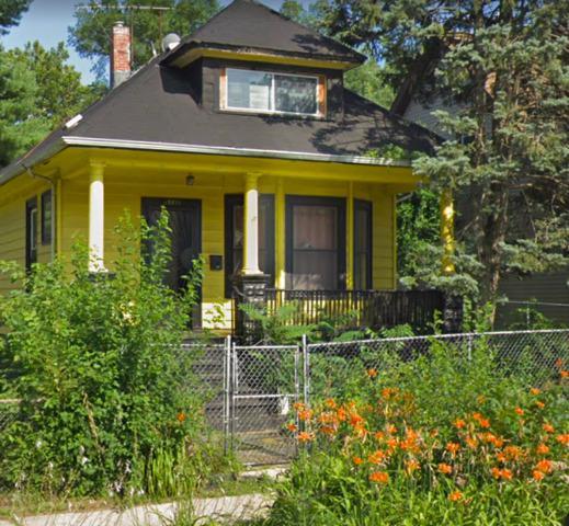 12219 S Parnell Avenue, Chicago, IL 60628 (MLS #10317795) :: Helen Oliveri Real Estate