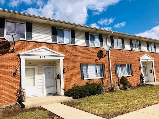 817 N Randall Road B, Aurora, IL 60506 (MLS #10317804) :: Helen Oliveri Real Estate