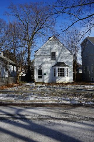 2339 Hastings Avenue, Evanston, IL 60201 (MLS #10317868) :: Baz Realty Network   Keller Williams Preferred Realty