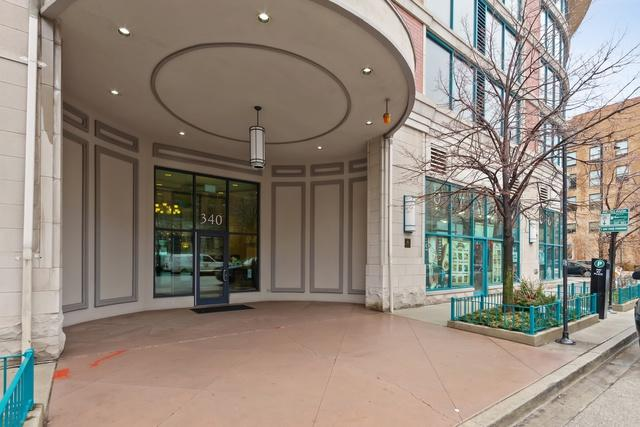 340 W Superior Street #803, Chicago, IL 60654 (MLS #10317888) :: Touchstone Group