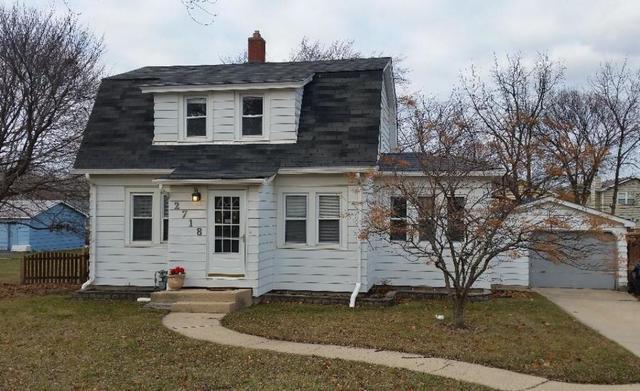 2718 W Ridgeland Avenue, Waukegan, IL 60085 (MLS #10317903) :: Berkshire Hathaway HomeServices Snyder Real Estate