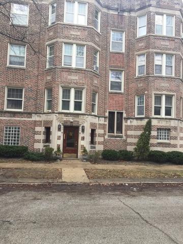 634 Sherman Avenue #1, Evanston, IL 60202 (MLS #10317917) :: Baz Realty Network   Keller Williams Preferred Realty