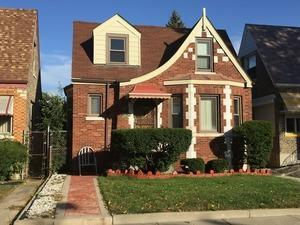 8523 S King Drive, Chicago, IL 60619 (MLS #10317919) :: Baz Realty Network   Keller Williams Preferred Realty