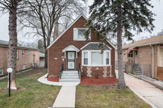 9050 S Parnell Avenue, Chicago, IL 60620 (MLS #10317922) :: The Wexler Group at Keller Williams Preferred Realty