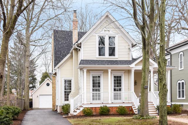 259 Ridge Avenue, Winnetka, IL 60093 (MLS #10317926) :: Baz Realty Network | Keller Williams Preferred Realty