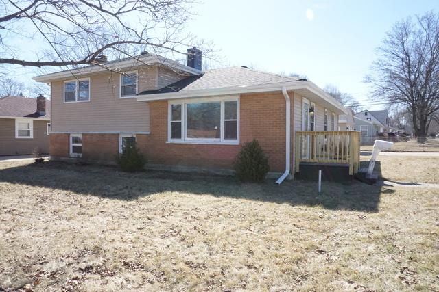 1615 7th Street, Winthrop Harbor, IL 60096 (MLS #10317930) :: Domain Realty