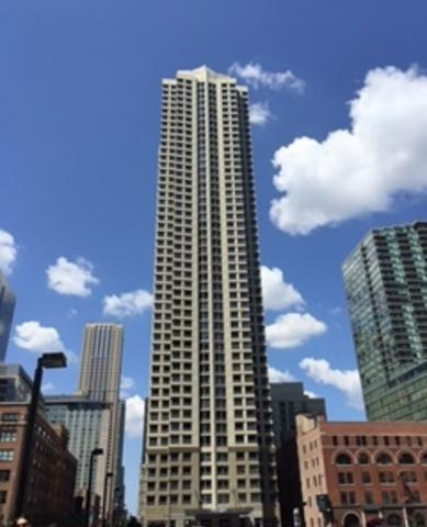 440 N Wabash Avenue #3008, Chicago, IL 60611 (MLS #10317968) :: Leigh Marcus | @properties