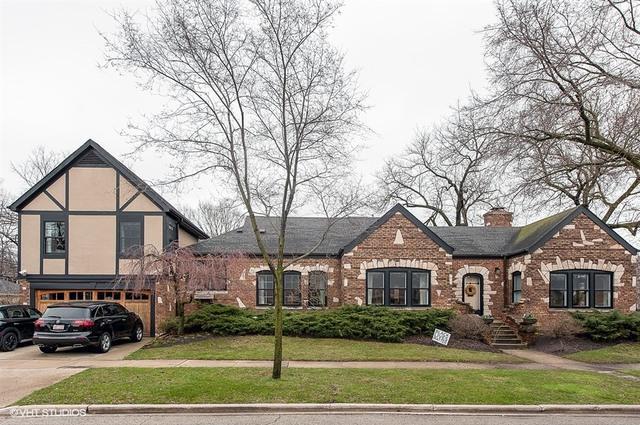 135 Barton Avenue, Evanston, IL 60202 (MLS #10317998) :: Baz Realty Network   Keller Williams Preferred Realty