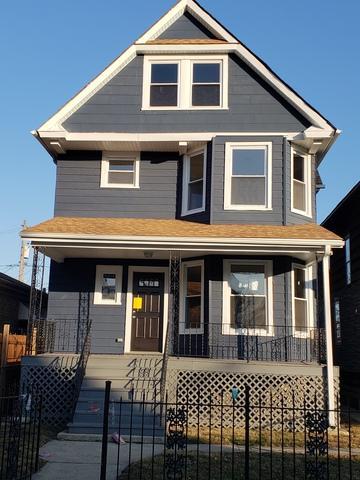 163 N Latrobe Avenue, Chicago, IL 60644 (MLS #10318105) :: Leigh Marcus | @properties