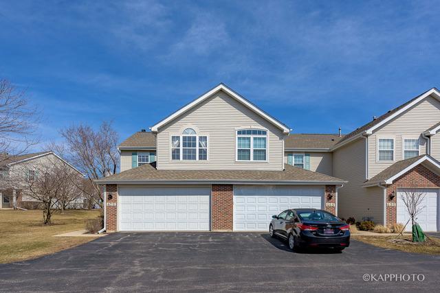 47 S Oakhurst Drive, Aurora, IL 60504 (MLS #10318109) :: Leigh Marcus | @properties