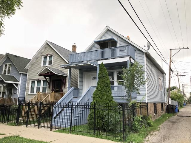 1840 N Drake Avenue, Chicago, IL 60647 (MLS #10318111) :: Leigh Marcus | @properties