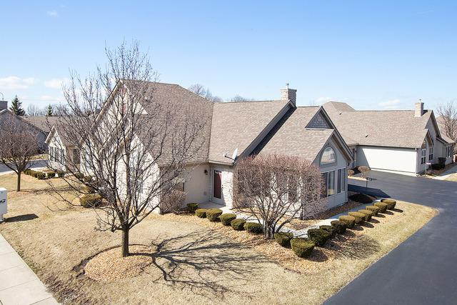 18236 Murphy Circle #0, Tinley Park, IL 60487 (MLS #10318150) :: Leigh Marcus | @properties