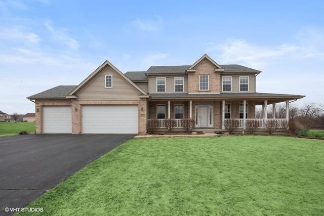 409 Sarah Court, Winthrop Harbor, IL 60096 (MLS #10318175) :: Helen Oliveri Real Estate