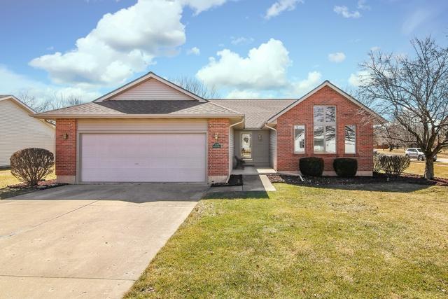1216 Sandhurst Drive, Sandwich, IL 60548 (MLS #10318195) :: BNRealty