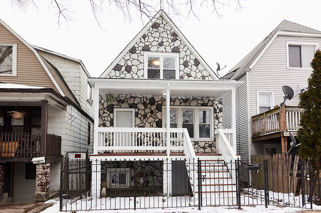 4011 S Artesian Avenue, Chicago, IL 60632 (MLS #10318225) :: Baz Realty Network | Keller Williams Preferred Realty