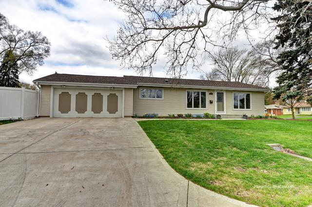1122 S Cornell Avenue, Villa Park, IL 60181 (MLS #10318234) :: Leigh Marcus | @properties