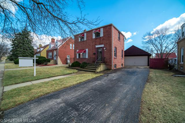 2413 S 16th Avenue, Broadview, IL 60155 (MLS #10318266) :: Domain Realty