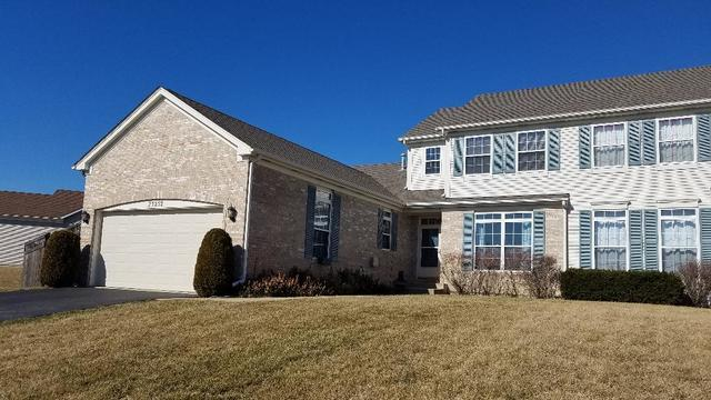 25252 Shady Glen Drive, Channahon, IL 60410 (MLS #10318276) :: Baz Realty Network | Keller Williams Preferred Realty