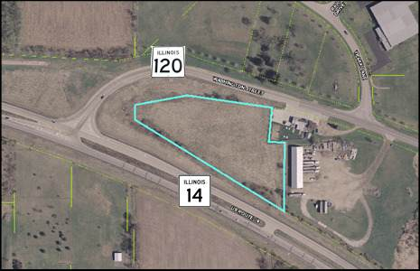0 Vacant Route 14 & Route 120 Highway - Photo 1