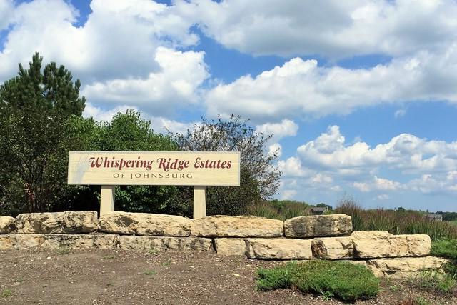 Lot 40 Chloe Trail, Johnsburg, IL 60051 (MLS #10318363) :: Lewke Partners