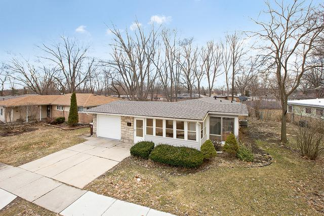 371 Wilshire Street, Park Forest, IL 60466 (MLS #10318414) :: Baz Realty Network | Keller Williams Preferred Realty
