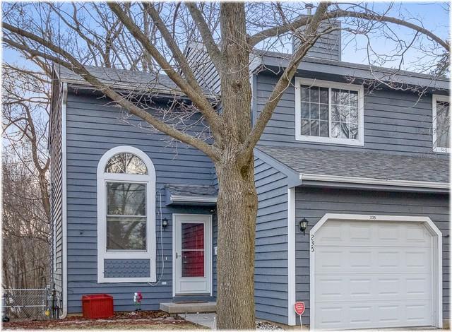 235 N Washington Street, Carpentersville, IL 60110 (MLS #10318422) :: Baz Realty Network   Keller Williams Preferred Realty