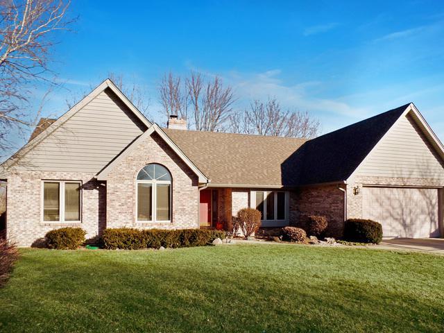 410 Bruell Street, Yorkville, IL 60560 (MLS #10318438) :: Helen Oliveri Real Estate