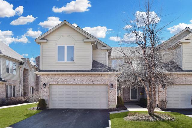 9207 Nagle Avenue #79, Morton Grove, IL 60053 (MLS #10318478) :: Lewke Partners