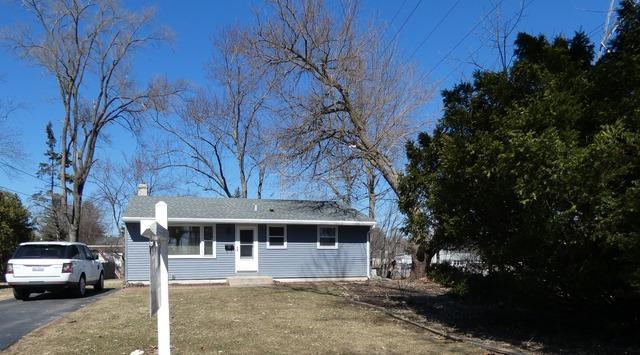 154 Ross Avenue, Cary, IL 60013 (MLS #10318485) :: Lewke Partners